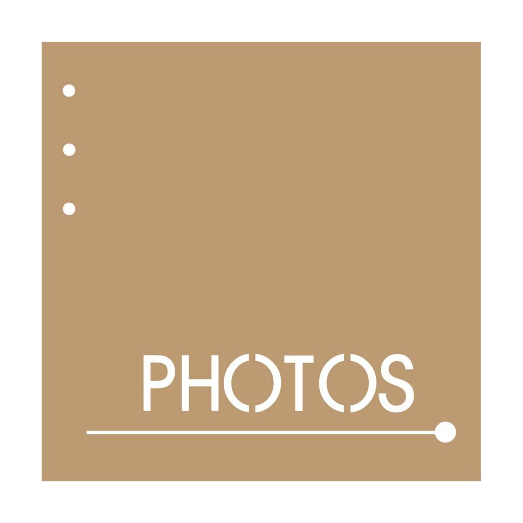 ALBUM 21*21 PHOTOS