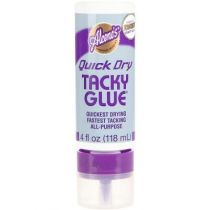 Aleene\'s Always Ready Quick Dry Tacky Glue