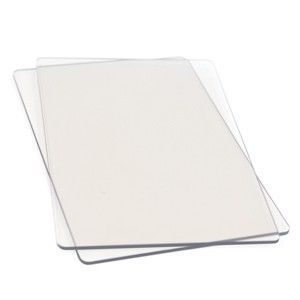 BIG SHOT SIZZIX CUTTING PAD STANDAIR