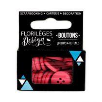 Boutons  Garance