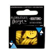 Boutons Mimosa