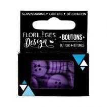 Boutons Myrtille