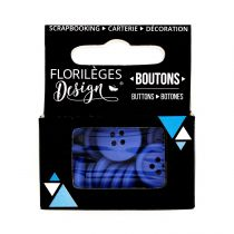 Boutons Outremer