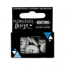 Boutons Perle