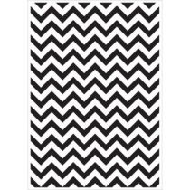 EMBOSSING FOLDER CHEVRON