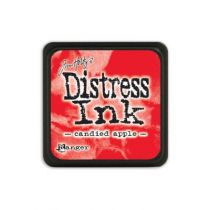 ENCRE DISTRESS INK MINI Candied Apple