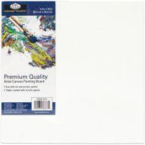 "Essentials Premium Canvas Board 10\""X10\"""