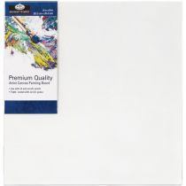 "Essentials Premium Canvas Board 8\""X8\"""