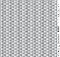 feuille les essentiels gris foncé triangles