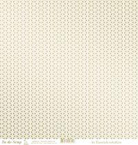 feuille les essentiels métallisés triangles ouverts or