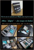 KIT ALBUM SEPTEMBRE 2016 PAR MYLENE