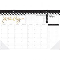 Memory Planner Desktop Calendar  Fresh Start