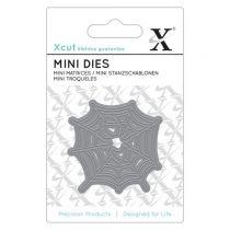 Mini Die - Toile D\'Araignée
