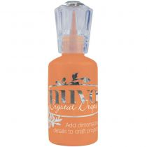 Nuvo Crystal Drops 1.1oz Gloss-Ripened Pumpkin