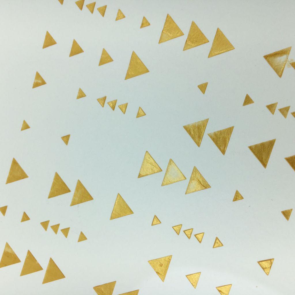 fdspo075 pochoir triangles 6 f e du scrap