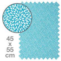 TISSU HONEY ARTIFICE 45X55 CM