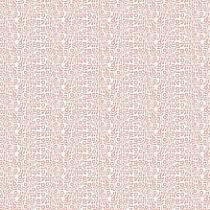 TISSU PETITES FLEURS - ROSE PALE/BLANC 50 X 140 CM