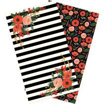 Traveler\'s Notebook Full Bloom Daily Calendar