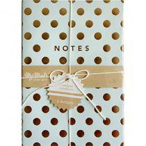Trend Notebooks 3/Pkg