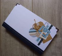 TUTORIEL ALBUM OCTOBRE 2016 PAR ANNE