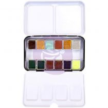 Watercolor Confections Watercolor Pans Essence