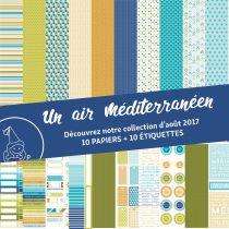 un air méditerranéen