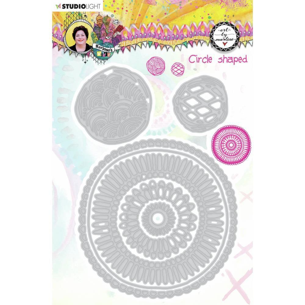Die Nr.16, Circle Shaped