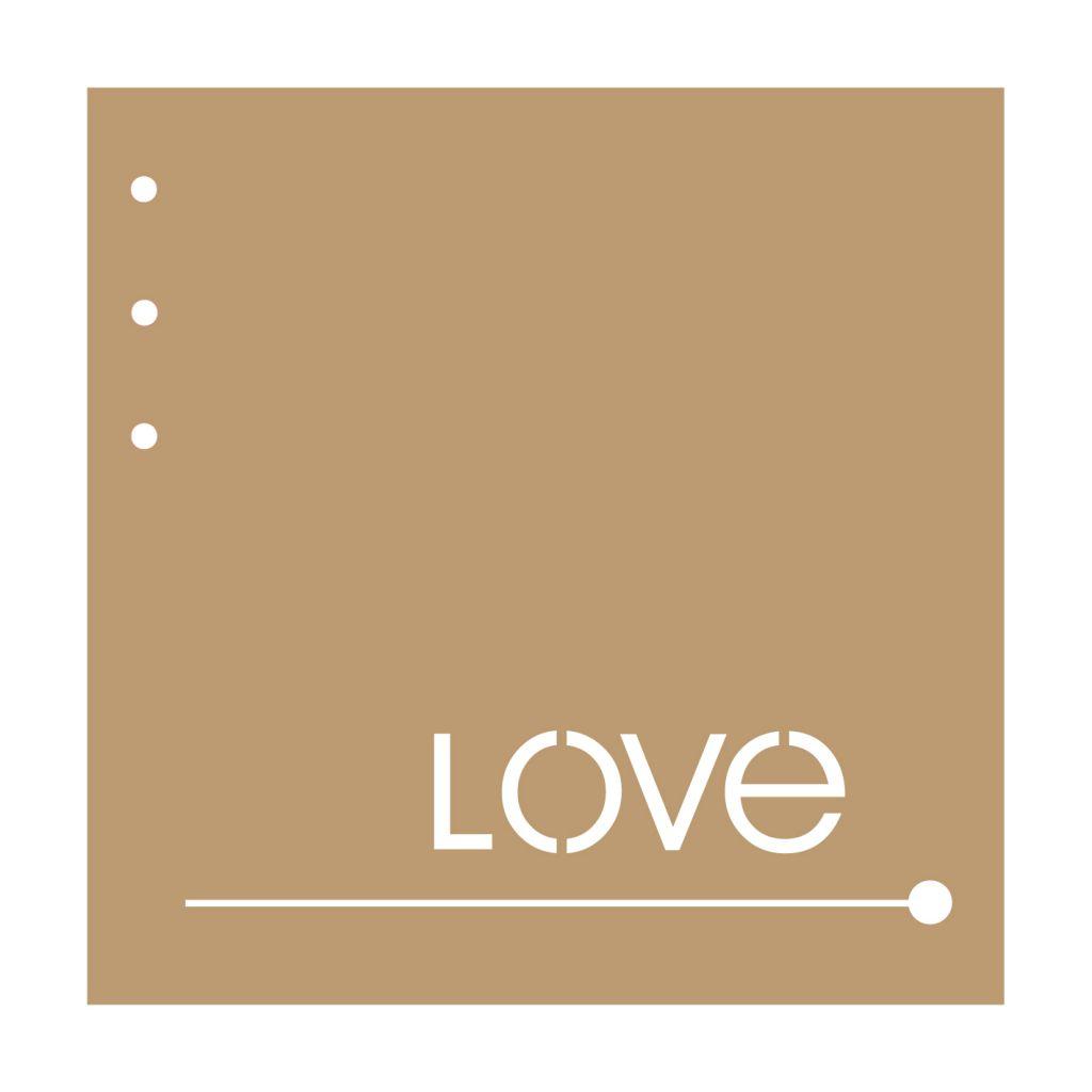 ALBUM 21*21 LOVE