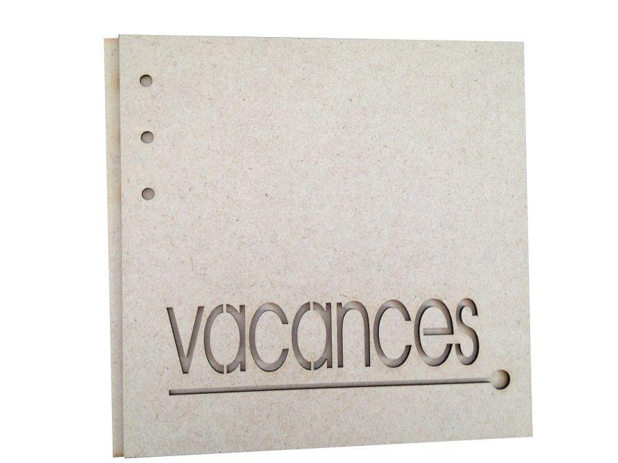 ALBUM 21*21 VACANCES