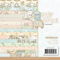 Bloc de papiers Newborn