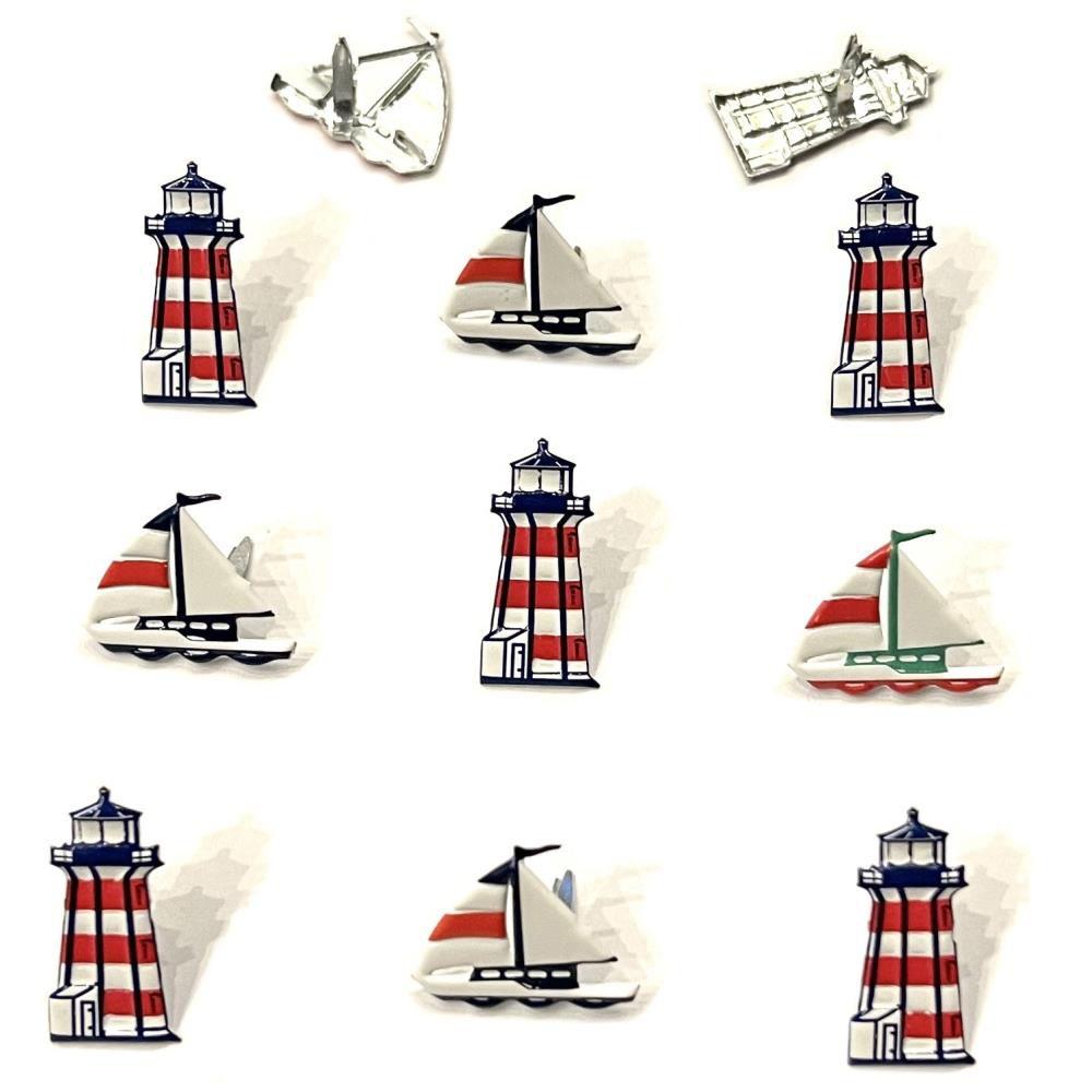 Brads Boat & Lighthouse
