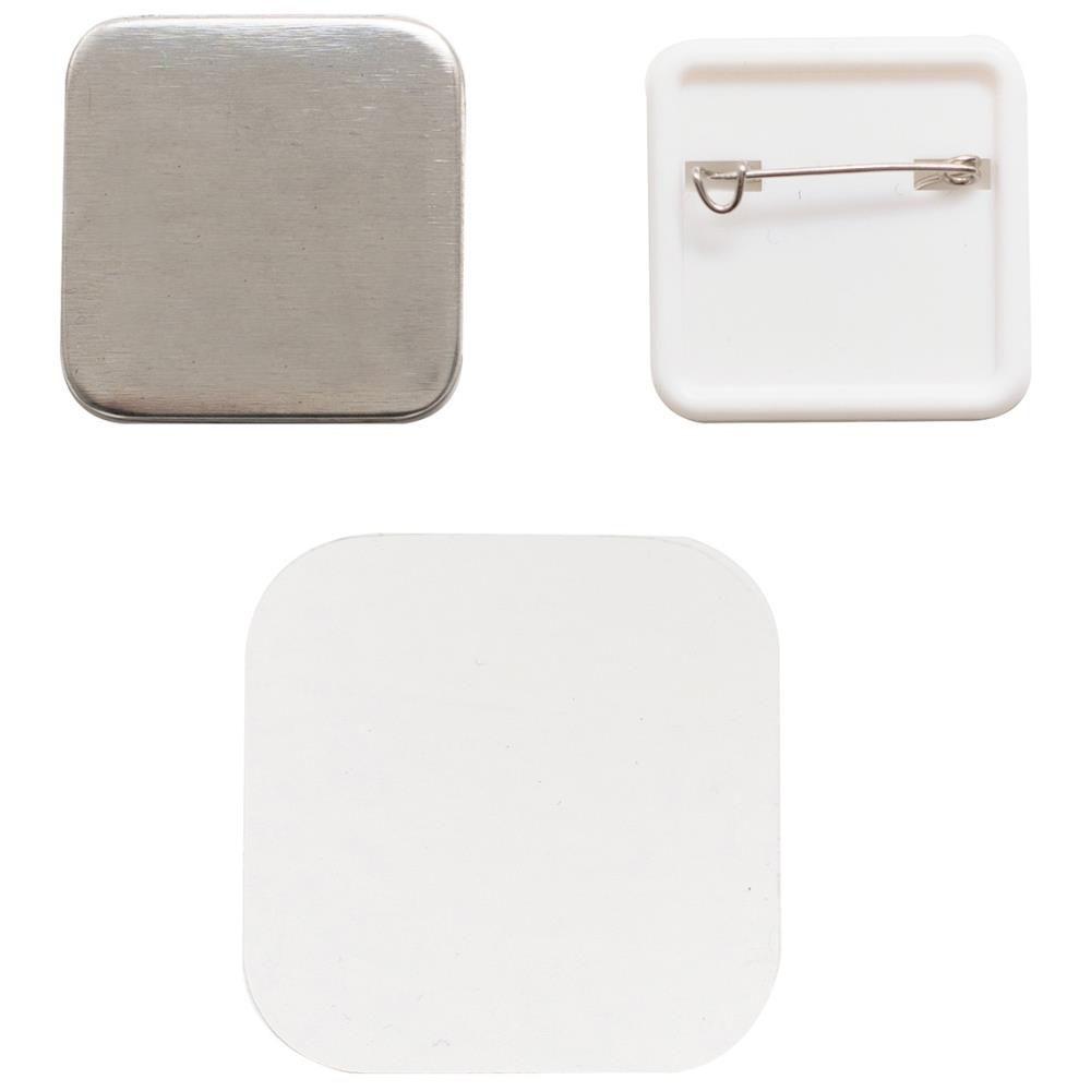 Button Press Refill Pack 10/Pkg