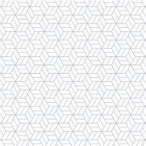 CALQUE 90G JAPAN ETOILES NORDIQUES - BLEU FONCE