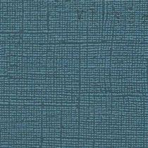 CARDSTOCK VINTAGE - Bleu Pétrole