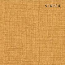 CARDSTOCK VINTAGE - Jaune Curry