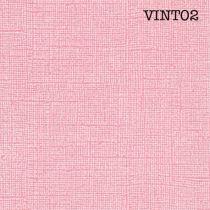 CARDSTOCK VINTAGE - Rose