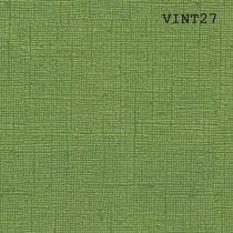 CARDSTOCK VINTAGE - Vert Avocat