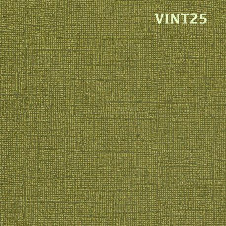 CARDSTOCK VINTAGE - Vert Kaki
