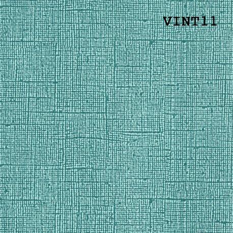 CARDSTOCK VINTAGE - Vert Malachite