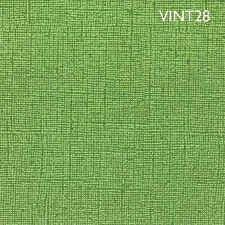 CARDSTOCK VINTAGE - Vert