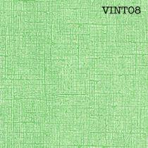 CARDSTOCK VINTAGE - Vert Printemps