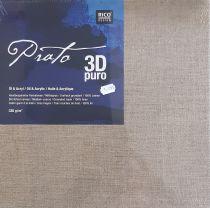 CHASSIS 3D PRATO PURO 30 X 30 CM