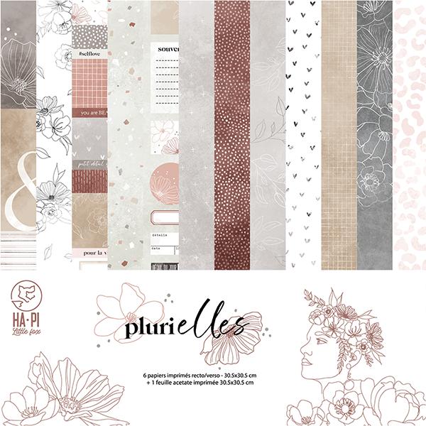 Collection Plurielles - HA PI Little Fox
