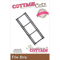 Cottage Cutz Die Film Strip
