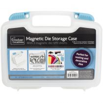 Couture Creations Magnetic Die Storage Case