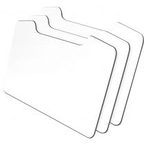Couture Creations Magnetic Storage Refill Sheet 3/Pkg