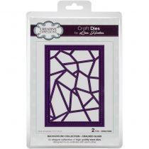 CRAFT DIES Cracked Glass