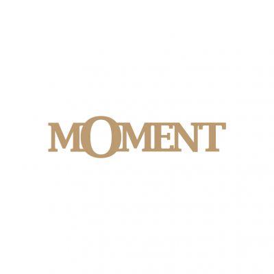 DECO MOT MDF 3 MM MOMENT