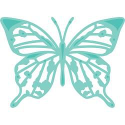 DECORATIVE DIES - Classic Butterfly