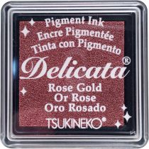 DELICATA ENCRE PIGMENTEE - Rose Gold